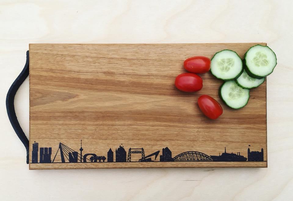 rotterdam plank