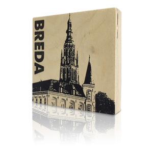 Houten-Quoteblok-Breda