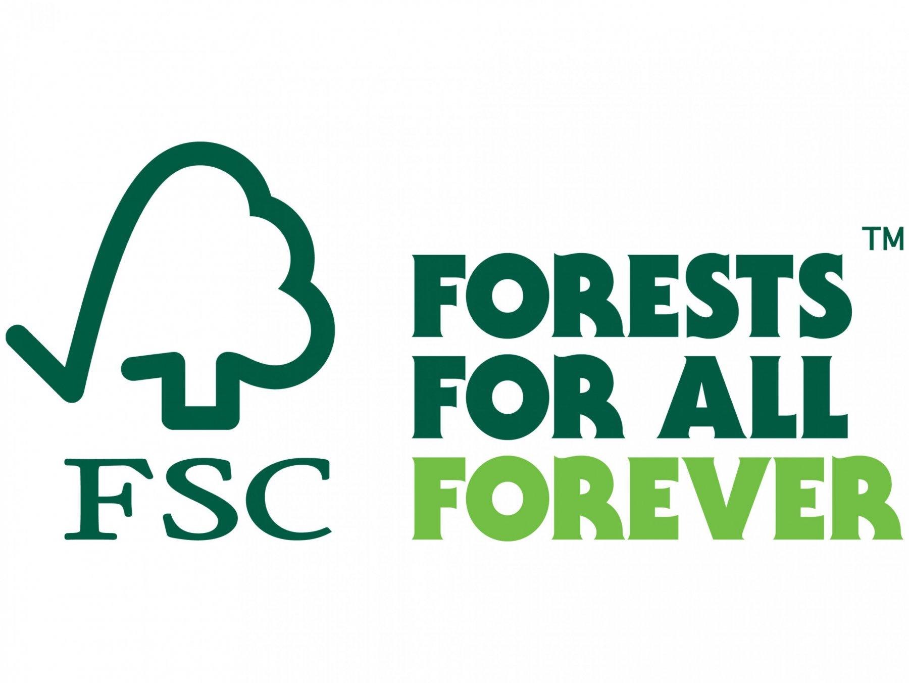 FSC Forest For All Forever