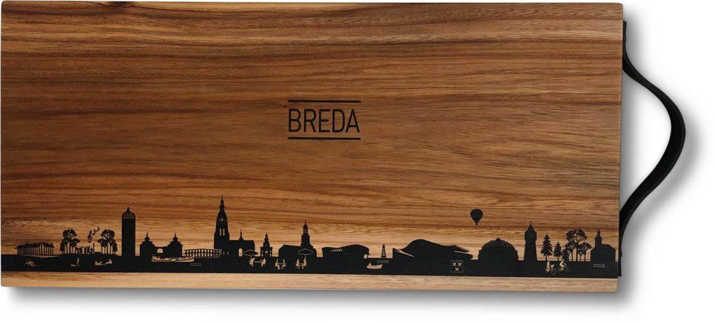 Breda Borrelplank